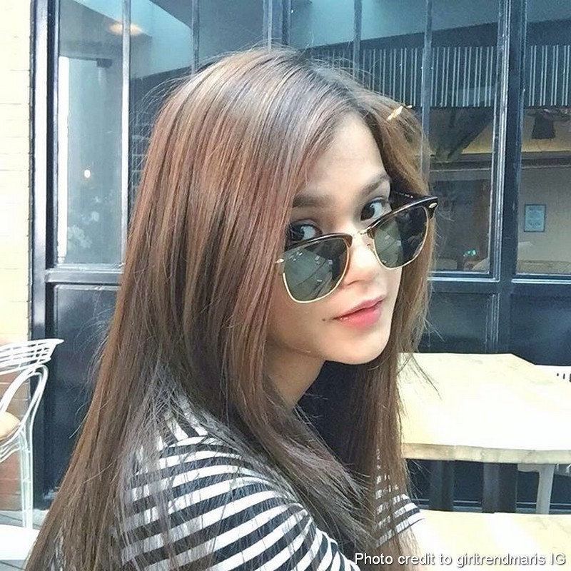 LOOK: Sweet and bubbly Maris Racal aka We Will Survive's Jenny in 10 Photos
