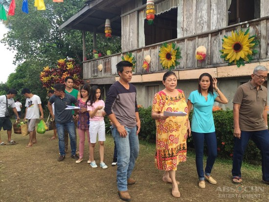 BEHIND-THE-SCENES: We Will Survive in Quezon