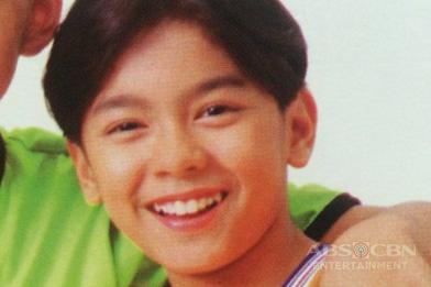 Throwback photos of Carlo Aquino aka We Will Survive's Pocholo