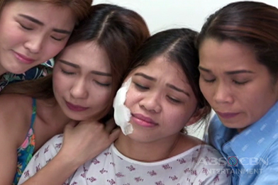 Maricel, nakipagtawanan sa kanyang mga manays matapos makatulog ng matagal Thumbnail